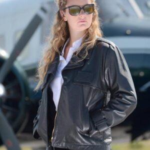Lady Aviator