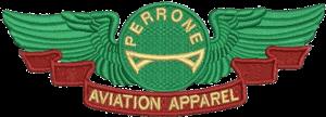 Perrone Aviation Apparel